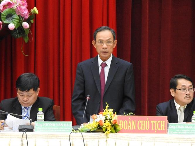Tập đoàn Cao Su giao 400 ha trong 2.100 ha làm sân bay Long Thành trong tháng 7