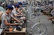Chỉ số hoạt động sản xuất Trung Quốc giảm mạnh