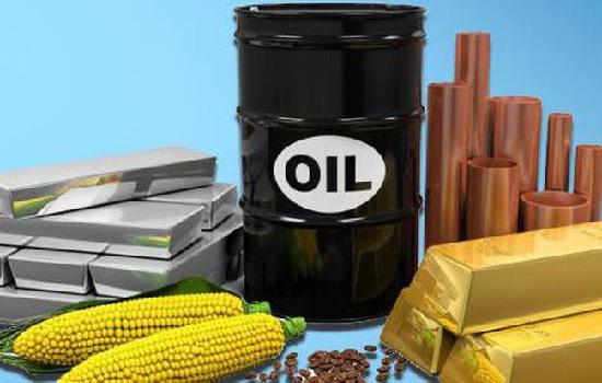 Thị trường hàng hóa tháng 7: Giá sắt thép tăng 10%, lúa mì tăng mạnh còn dầu, đường, vàng, đồng giảm sâu
