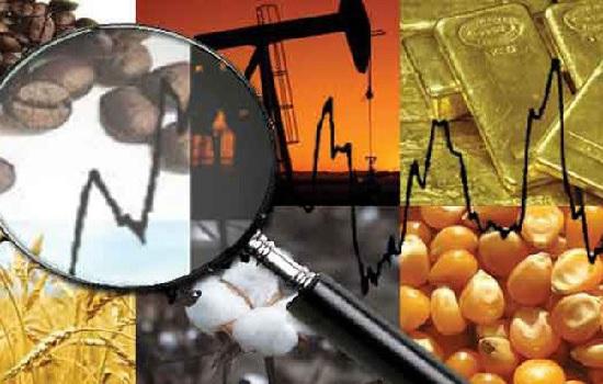 Hàng hóa ngày 12/4: Giá dầu lên đỉnh 3 năm, vàng đắt nhất 4 tháng, palađi, nhôm, đậu tương, cao su cùng bật mạnh