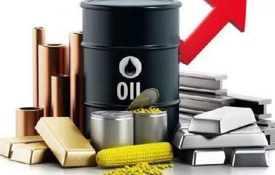 Thị trường hàng hóa ngày 26/7: Dầu, vàng tiếp tục tăng, cao su phục hồi sau 4 ngày giảm liên tiếp