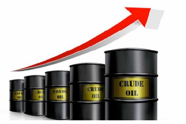 Thị trường ngày 17/9: Giá dầu tăng vọt 15%, mạnh nhất trong hơn 30 năm