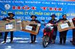 Công ty Cổ phần Cao su Việt – Lào lần đầu tổ chức Hội thi thợ cạo mủ cao su giỏi