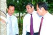 Năm 2014, Việt Nam khai thác cao su tại Campuchia