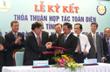 VRG ký kết thỏa thuận hợp tác toàn diện với tỉnh Đồng Nai