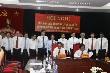 Ký quy chế phối hợp giữa Đảng ủy VRG  và Tỉnh ủy Sơn La