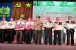 Tập đoàn Công nghiệp Cao su Việt Nam - Tổng cục an ninh II :