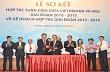 Vietinbank đẩy mạnh hợp tác tín dụng với ngành Cao su